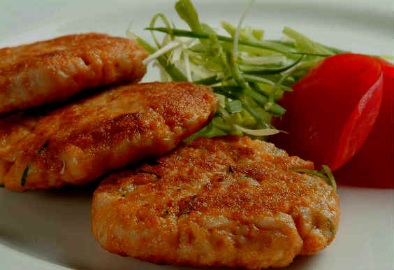 How to cook delicious cutlets - cooking tips