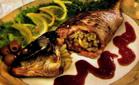 tips for cooking fish - photo