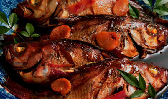 tips for cooking frech fish - photo
