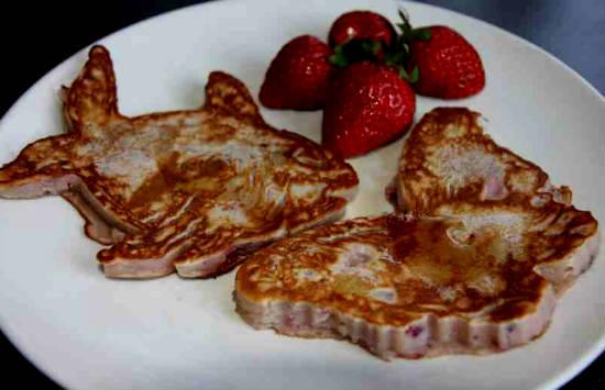 Baby pancakes -photo